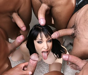Tongue Porn Pictures